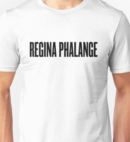 Regina Phalange Unisex T-Shirt