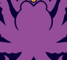 Hail Ursula Sticker