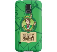 Guildmarm's Guild Guides! Samsung Galaxy Case/Skin
