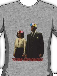 Agent Carter and Co T-Shirt