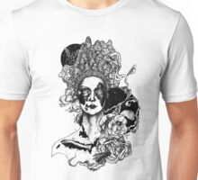 Wildhoney Unisex T-Shirt