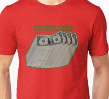 VERY STIMULATING Unisex T-Shirt