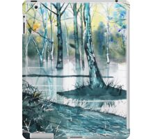 """Wetlands, Skipwith Common"" iPad Case/Skin"