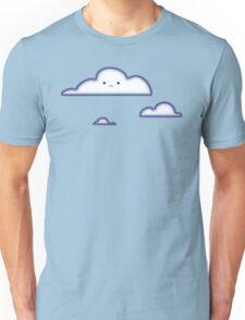 Kawaii Cloud Unisex T-Shirt