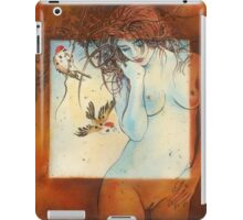 """Somewhat Censored"" iPad Case/Skin"