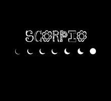 SCORPIO <3  by Tadamn