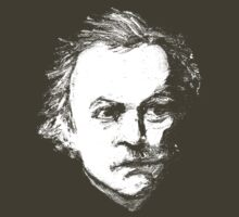 William Blake by Conrad Stryker