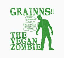 Grains - The Vegan Zombie Unisex T-Shirt