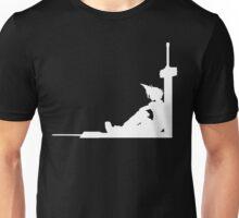 Buster Sword Final Fantasy Unisex T-Shirt