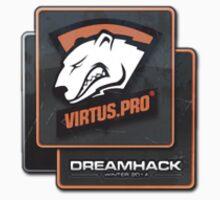Virtus.Pro by GunsNRoses54