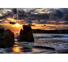 Sea Song Photographic Print