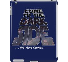 Dark Side Star Wars iPad Case/Skin