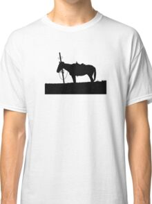Lonely Horse Classic T-Shirt