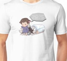 Lil' Napping Spirit Unisex T-Shirt