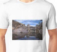 Turpin Falls-Vic  Unisex T-Shirt