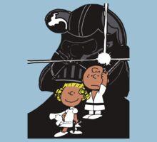Star Wars Peanuts Kids Clothes