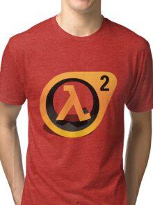 Half Life 2 Tri-blend T-Shirt