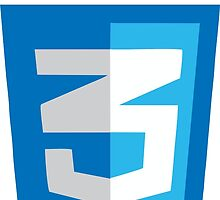 CSS3 by manriquesoto