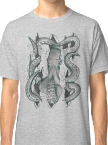 Der Krake Classic T-Shirt