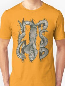 Der Krake T-Shirt