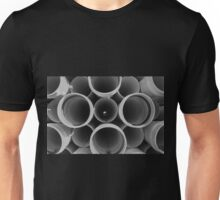 It's a bunch of tubes! Unisex T-Shirt