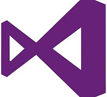 Visual Studio by manriquesoto