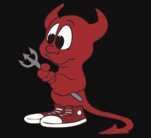 BSD daemon Kids Clothes
