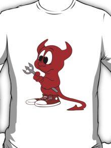 BSD daemon T-Shirt