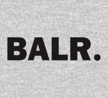 BALR. - Black text by xKr0wnx