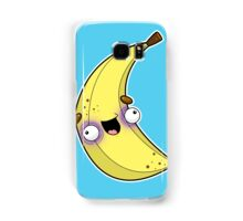 BANANA Samsung Galaxy Case/Skin