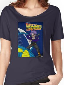 Back From The Future Women's Relaxed Fit T-Shirt