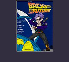 Back From The Future Unisex T-Shirt