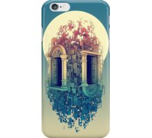 Within iPhone Case/Skin