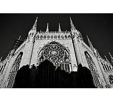 Duomo, Milan Photographic Print