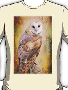 The Wise Owl T-Shirt