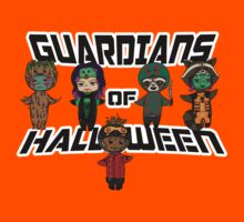 Guardians of halloween Kids Clothes
