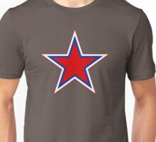 Russian Air Force - Roundel Unisex T-Shirt