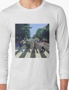 Abbey Road Long Sleeve T-Shirt