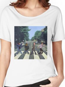 Abbey Road Women's Relaxed Fit T-Shirt