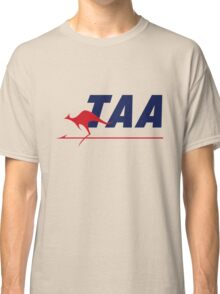 Trans Australian Airlines (TAA) Classic T-Shirt