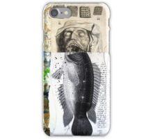 LA MULTIPLICACION DE LOS PANES Y LOS PECES (The feeding of the multitude) iPhone Case/Skin