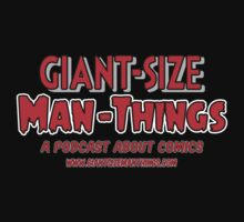 Giant-Size Man-Things: The T-shirt Kids Clothes
