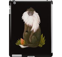 Imperious Monkey iPad Case/Skin