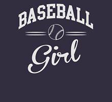 Baseball Girl Tank Top