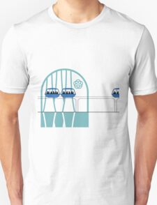 Lake Buena Vista Peoplemover T-Shirt