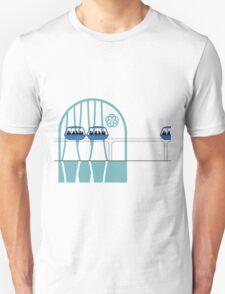 Lake Buena Vista Peoplemover T-Shirt