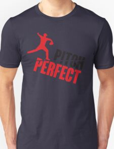 Pitch perfect Unisex T-Shirt