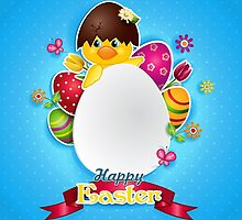 HAPPY EASTER... by fancytees