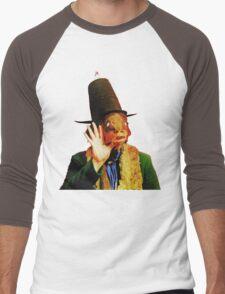 Captain Beefheart Trout Mask Replica Men's Baseball ¾ T-Shirt