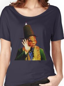 Captain Beefheart Trout Mask Replica Women's Relaxed Fit T-Shirt